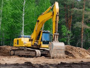Atlanta excavation service in Atlanta Ga